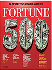Fortune 500 – Ranked 422