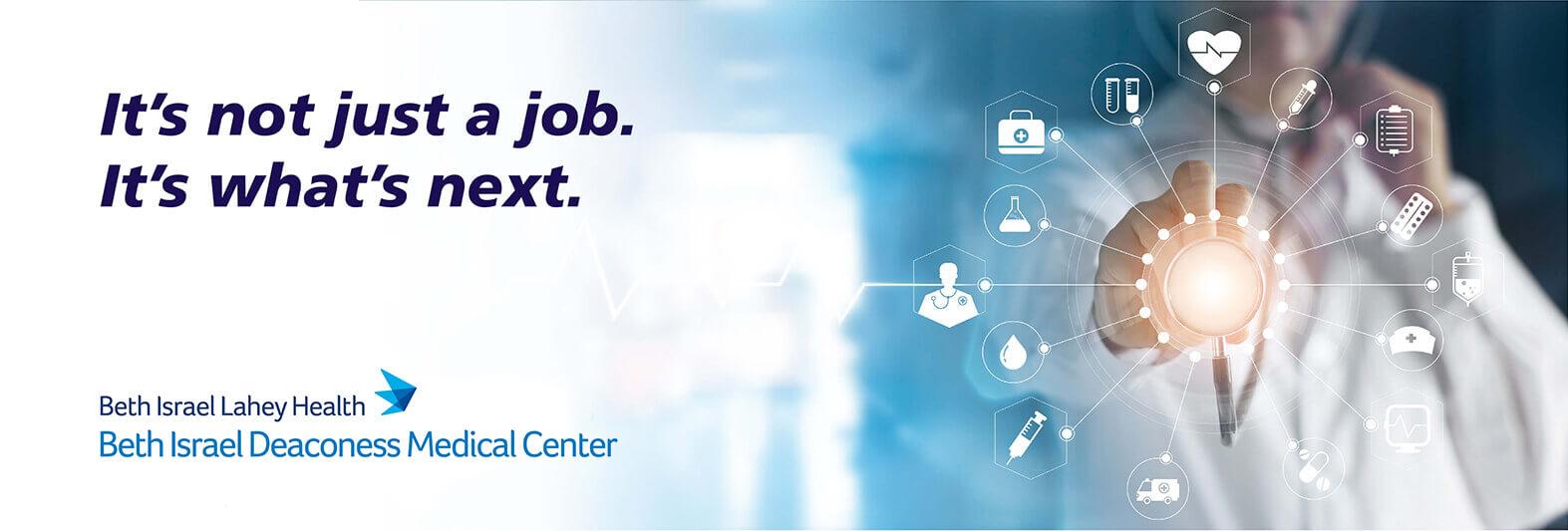 Search Boston Jobs At Bidmc