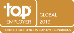 Top Employer Global 2018