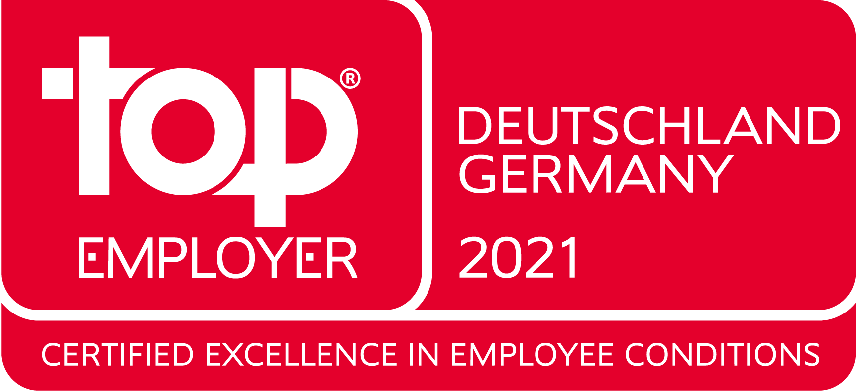 top employer germany logo