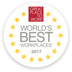 Worlds Best Workplace 2017