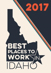 Best Places to Work in Idaho 2017