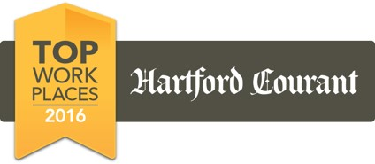 Hartford Courant 2016