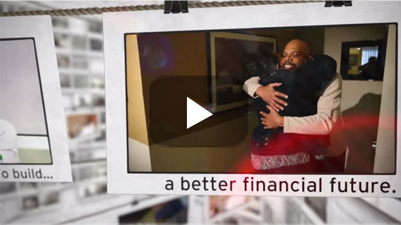 CUNA Mutual Group: Making a Difference