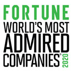 Fortune 100 Fastest growing companies 2018
