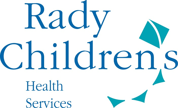 Rady Children's Health Services logo