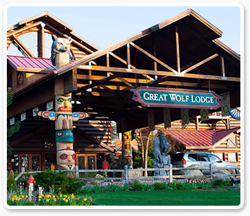 Wisconsin Dells, WI Lodge