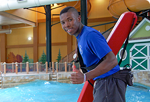 Working at Great Wolf Resorts