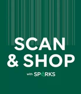 Shop and Go Logo