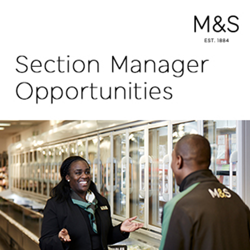 Section Managers