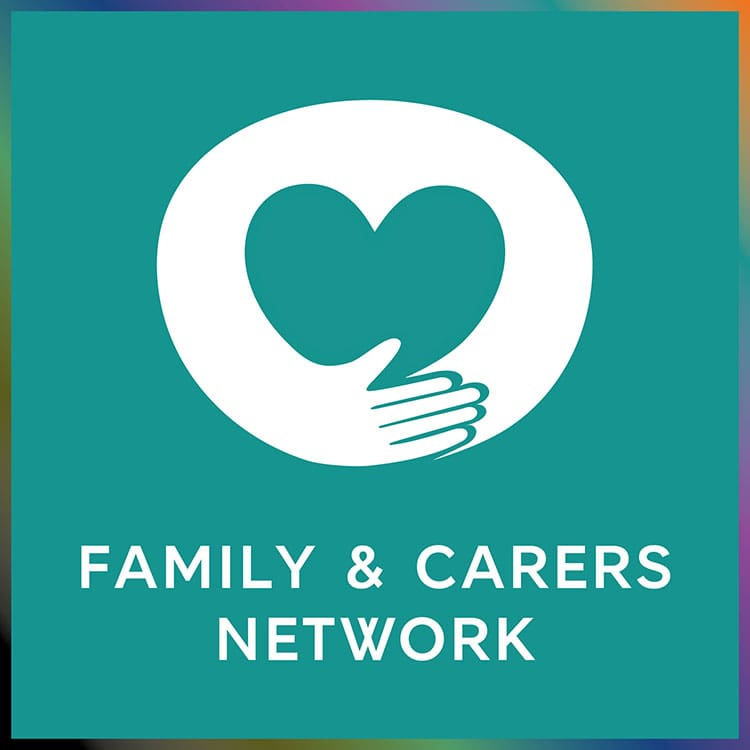 the family and careeres network logo