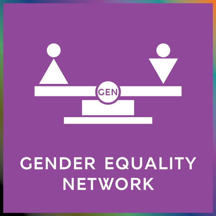 the gender eqaulity network logo