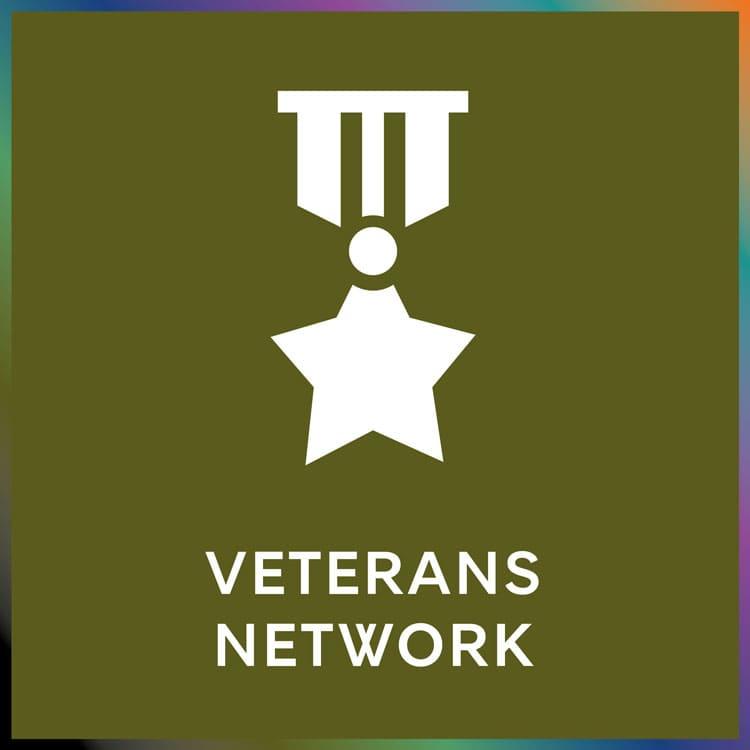veterans network logo