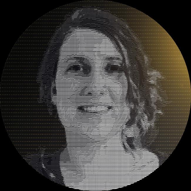 Elizabeth, Senior Software Engineer