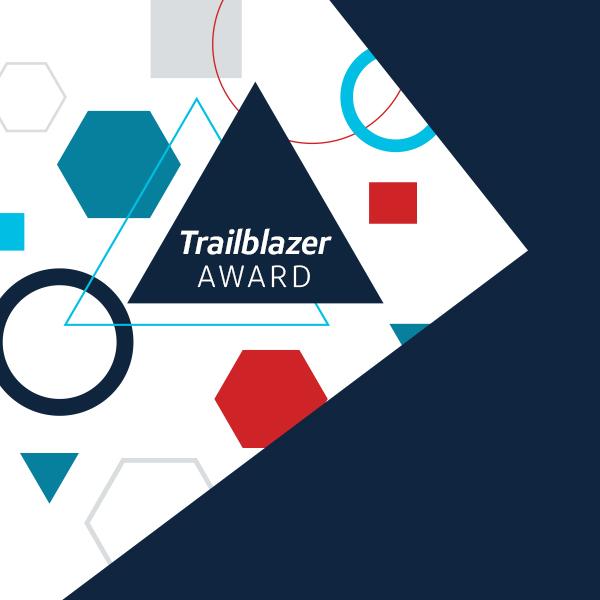 Julie E. Trailblazer Award for Diversity at Capital One