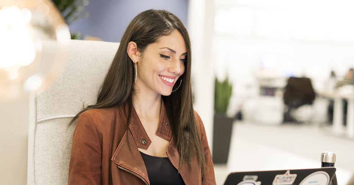 Capital One gives tips for people leaders while working from home