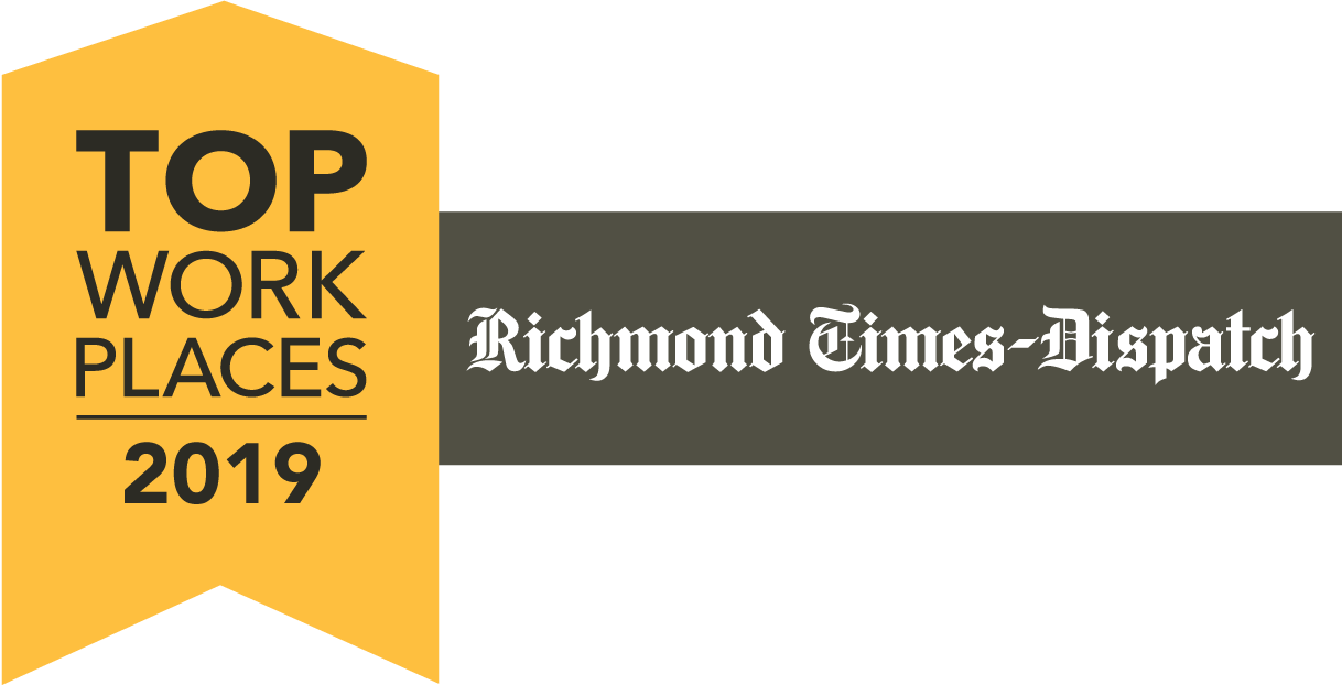 capital one west creek richmond, virginia voted top place to work in Richmond times-dispatch