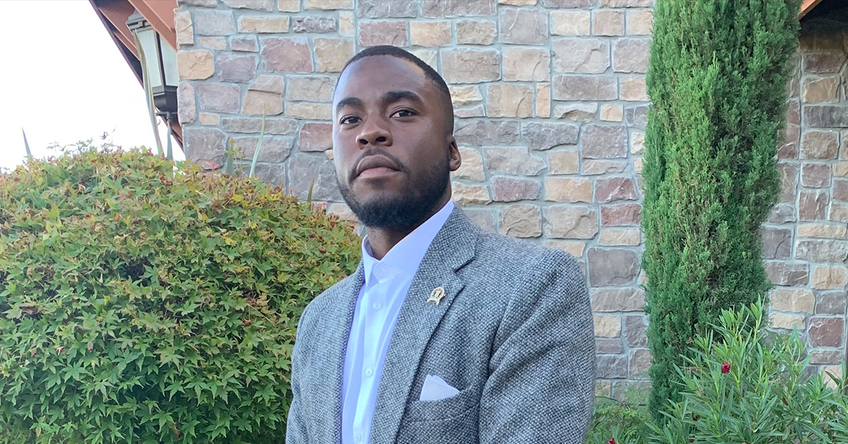 Khalil, a Capital One Tech associate, won the Innovation Award, which recognizes an associate who has made unique or industry-leading contributions