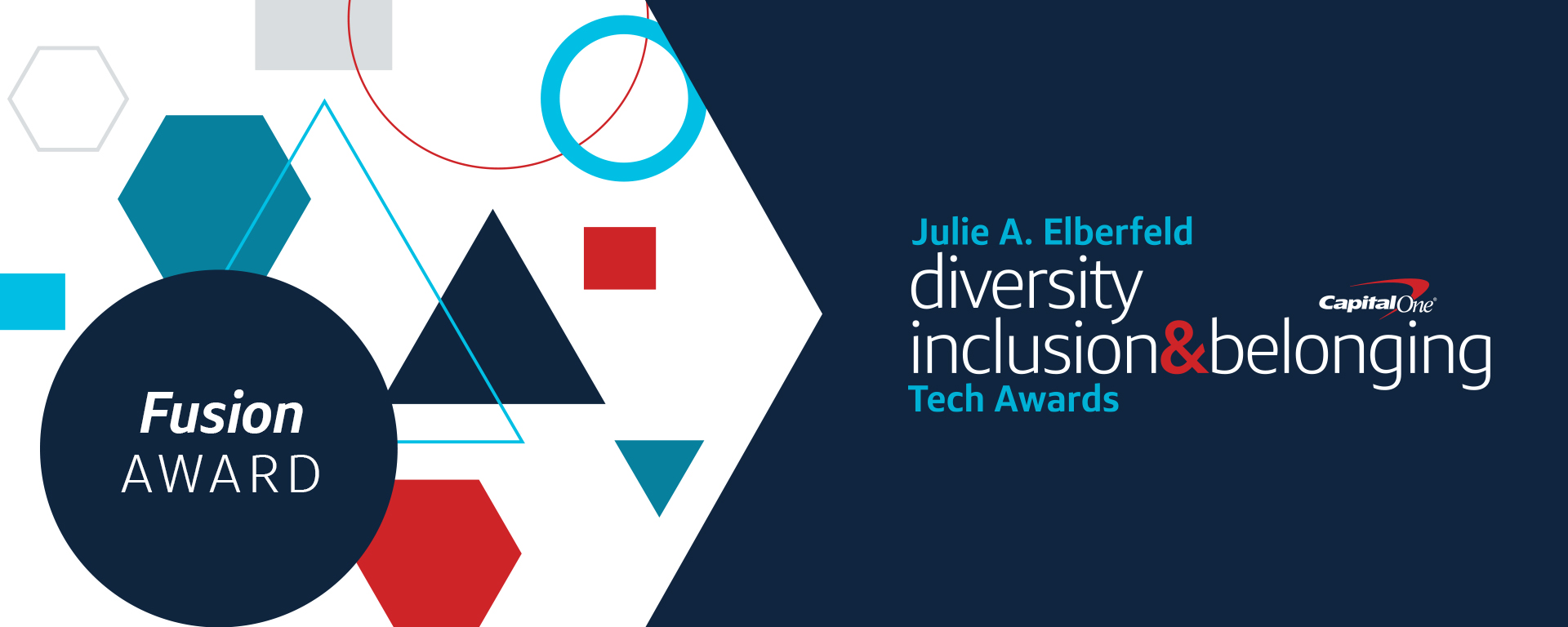 Julie A. Elberfeld Diversity, Inclusion & Belonging Tech Fusion Award