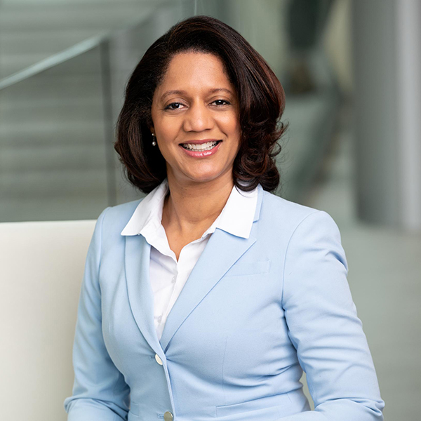 Lisa Collins, a Capital One tech leader, talks about bringing Diverse Tech Talent to Capital One