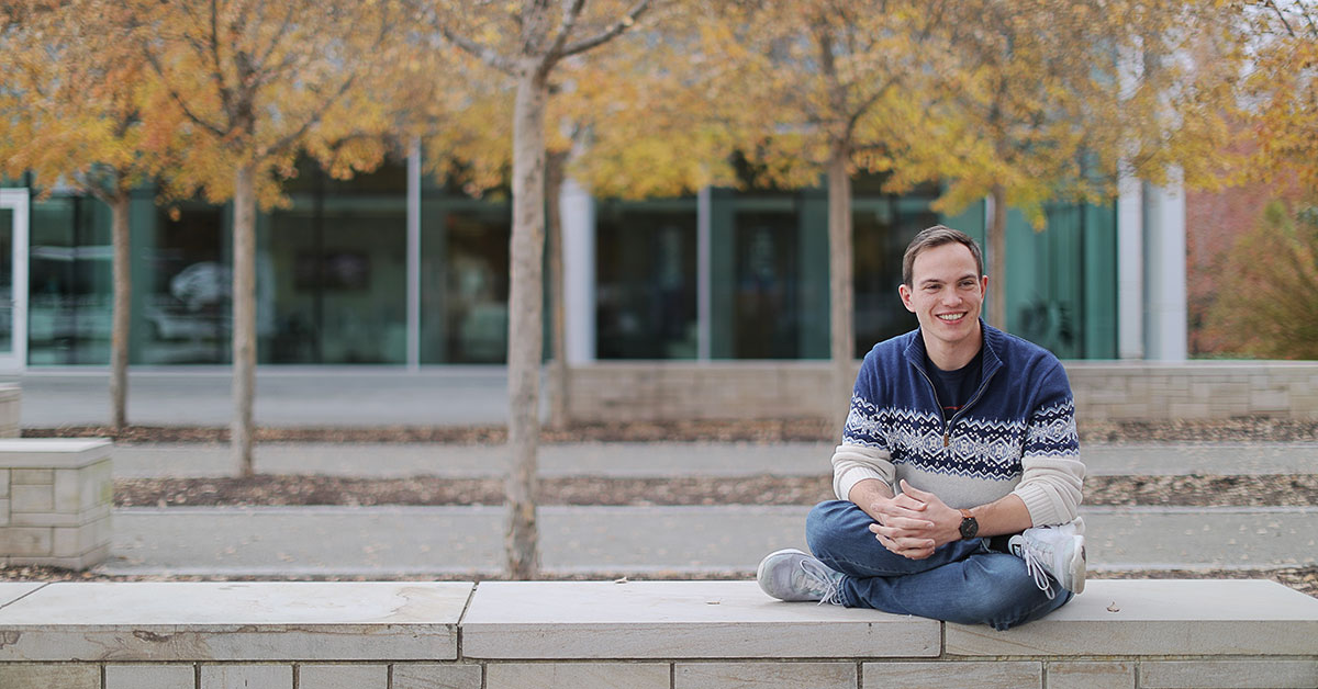 Capital One software engineer talks about the perks of working in Richmond