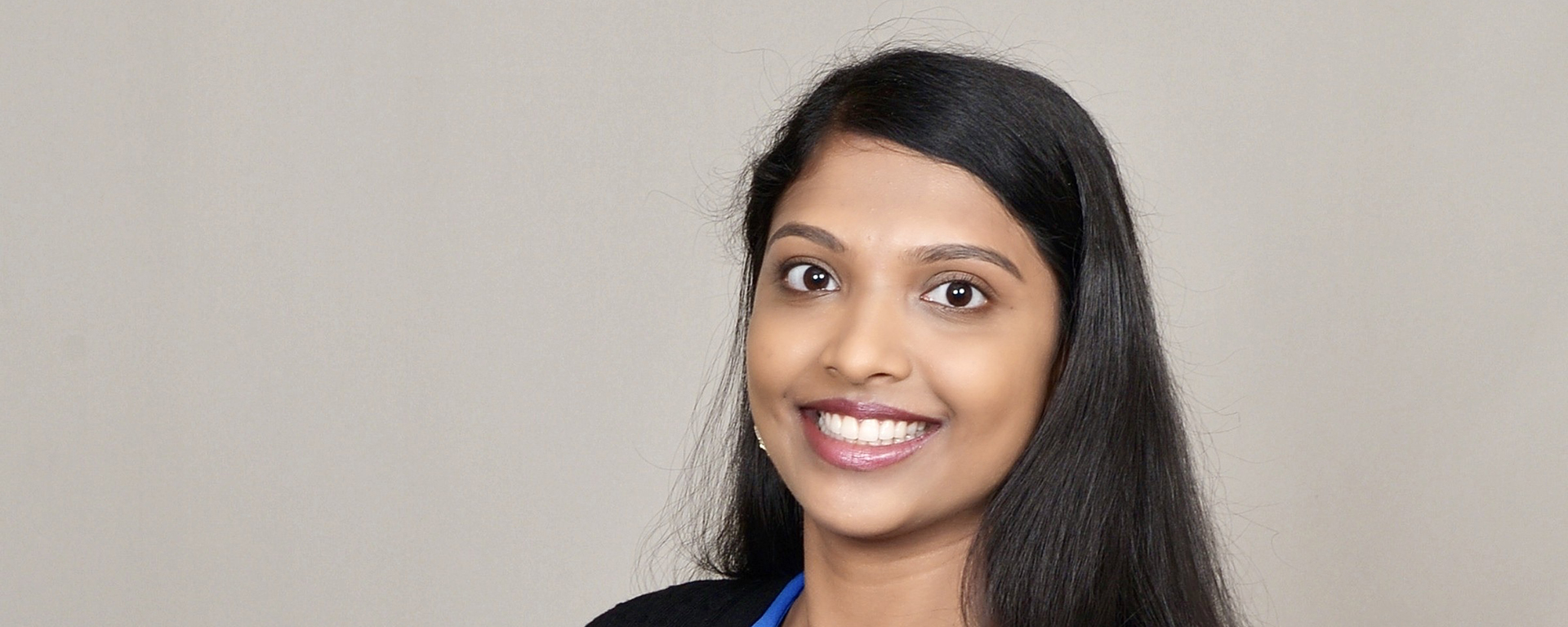 Usha, a Capital One senior data engineer, uses her passion in tech to innovate and solve real problems