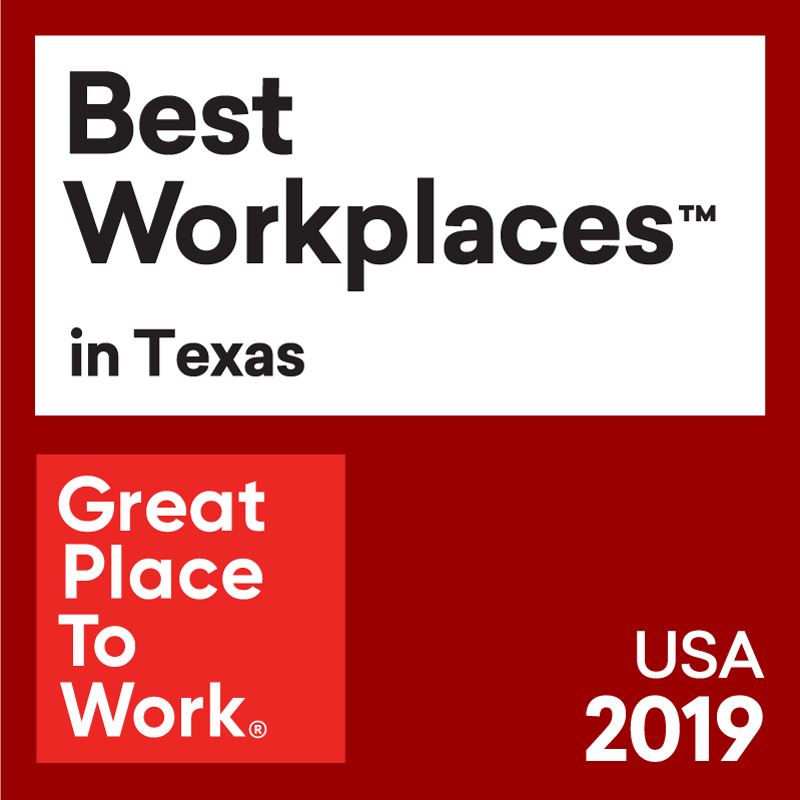 capital one plano, texas voted best workplaces in texas
