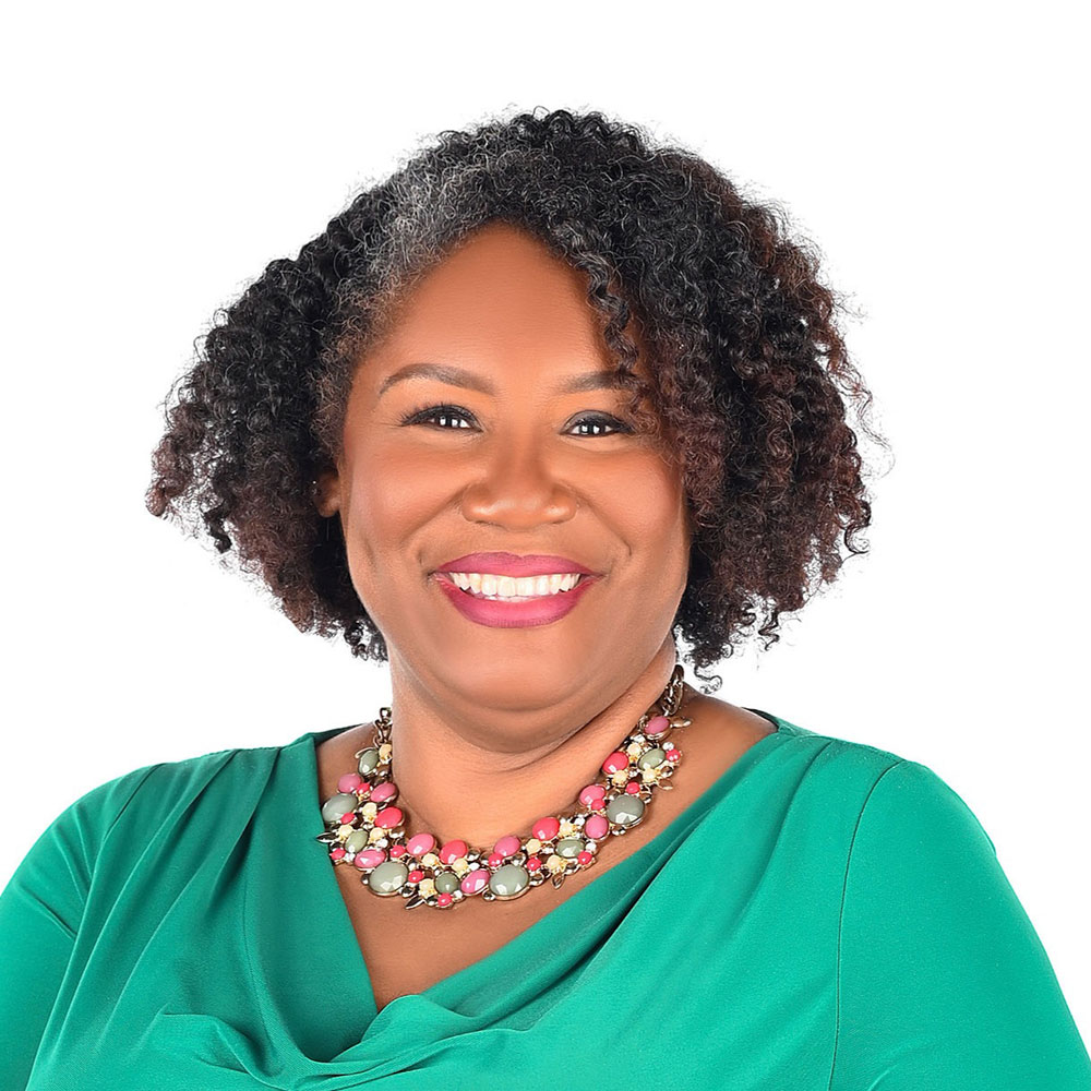 Dr. Bryant, a tech leader at Capital One, talks about her experiences a woman in leadership