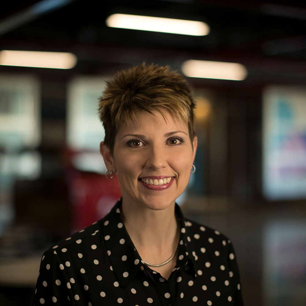 Jana, a Tech Chief of Staff at Capital One, talks about her experiences in leadership