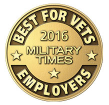 2016 Military Times Best for Vets Colleges