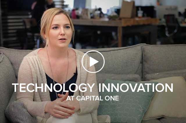 Video for Technology Innovation