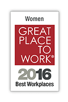 100 Best Companies for Working Mothers 2016