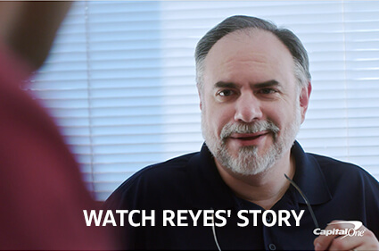 Video: Meet Reyes