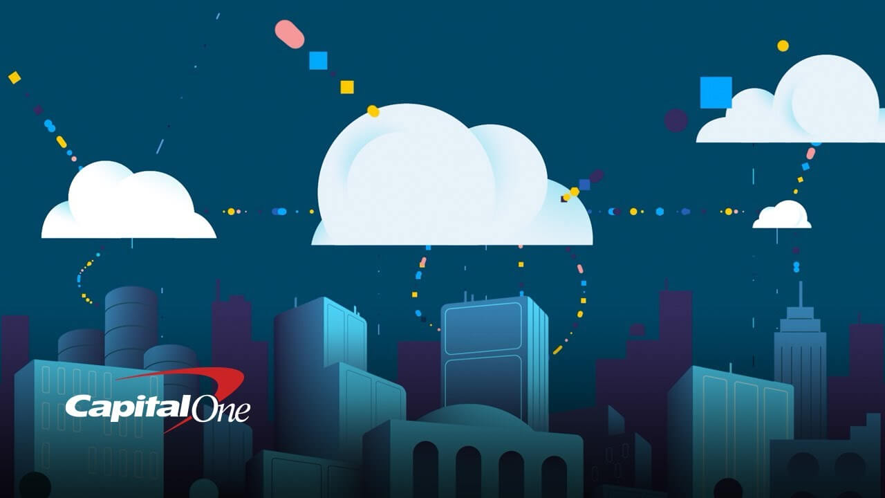 Cloud Powered: Capital One Mobile App (Video)