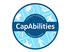 Le groupe de ressources CapAbilities - logo