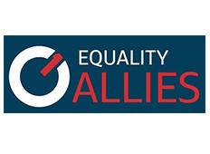 Canada Allies team - logo