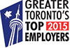 Greater Toronto's Top 2015 Employers