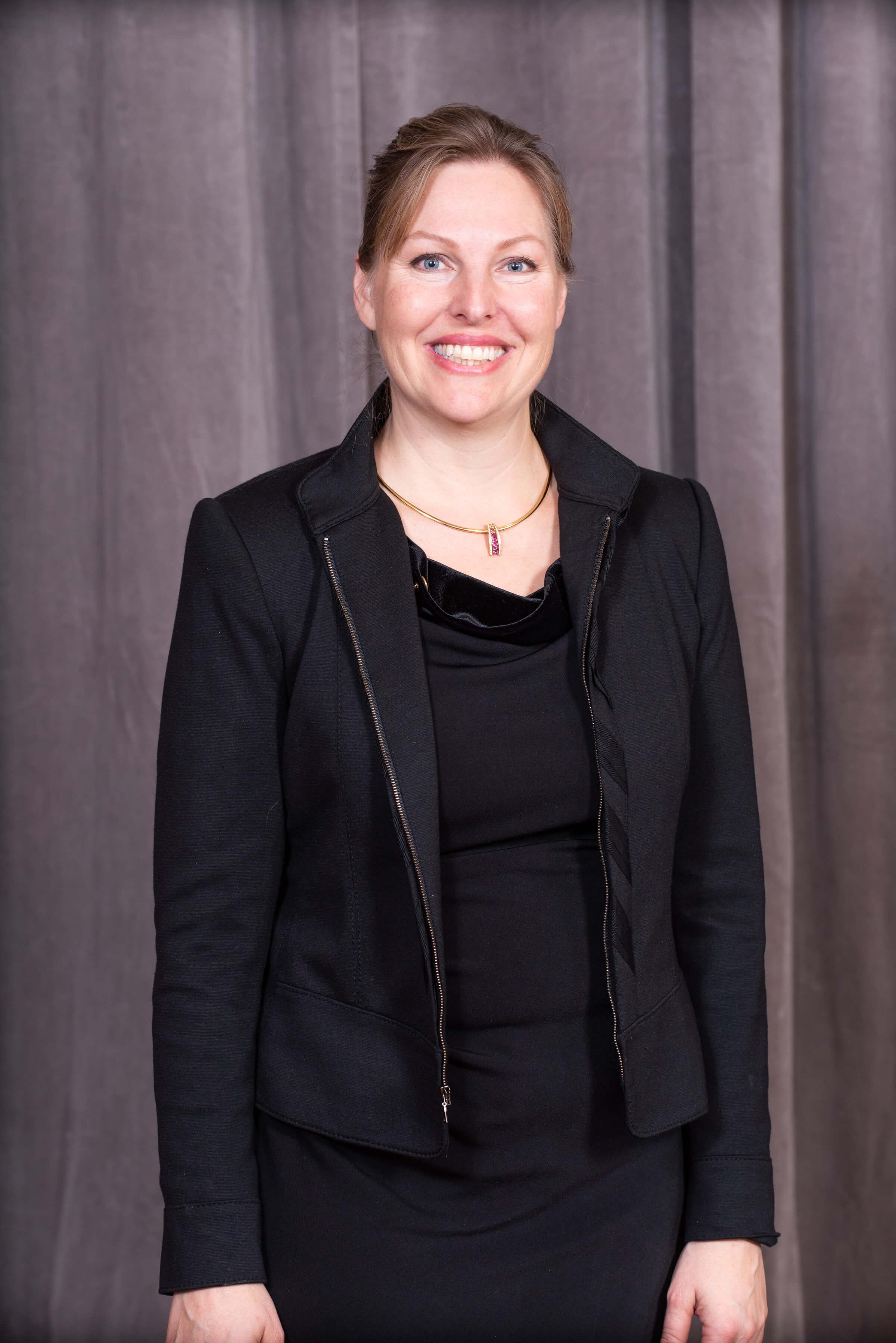 Sandra D'Asaro portrait