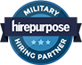 Hirepurpose Military Hire Partner