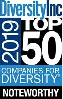 DI Top50 Noteworthy logo