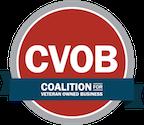 CVOB logo