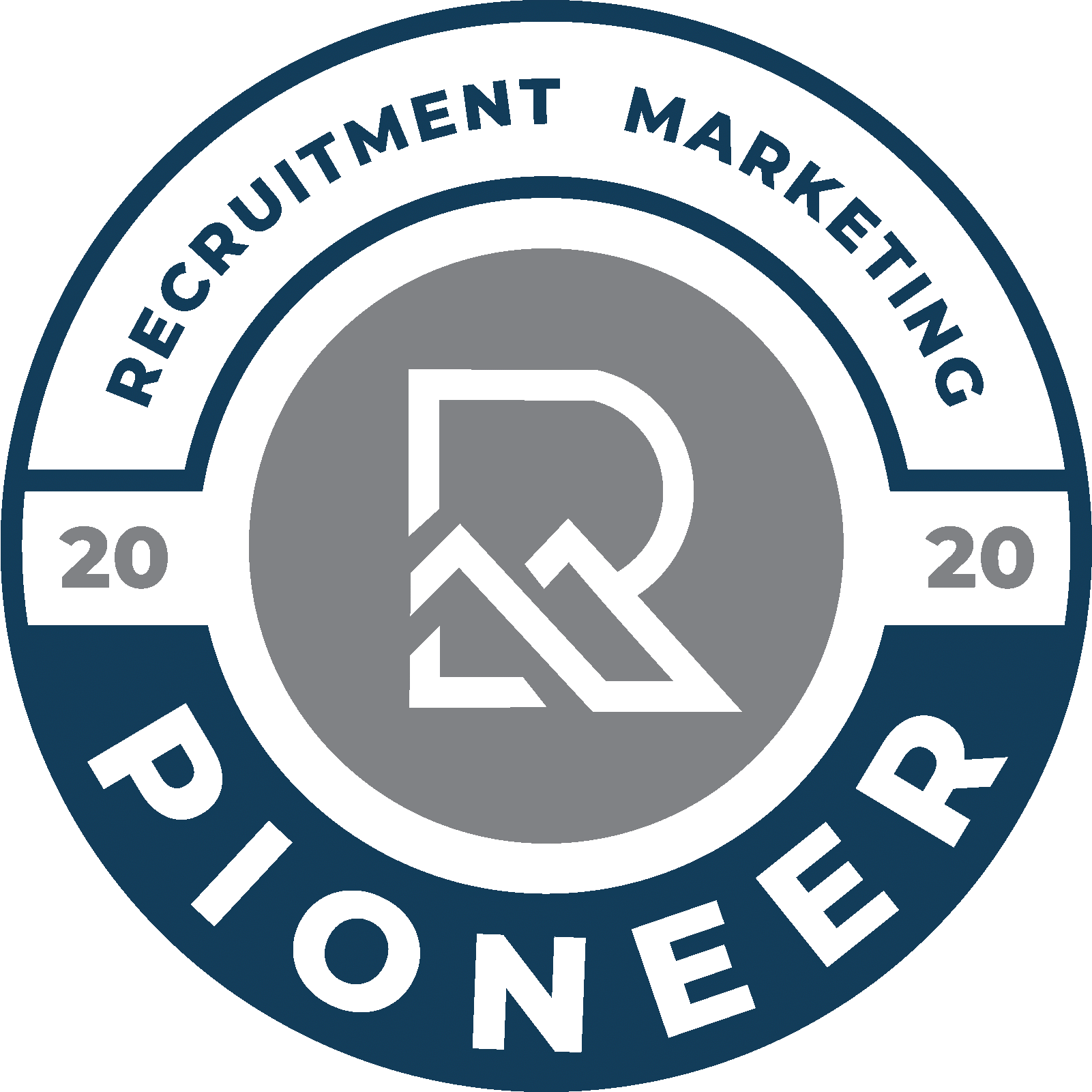 Recruitment Marketing Pioneer