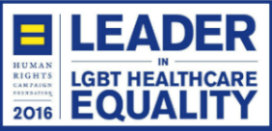 Leaders in LGBT Healthcare Equality 2016