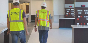 Construction Behind the Scenes | Henderson Hospital