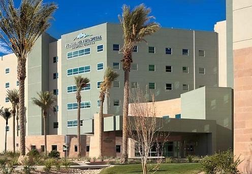 Summerlin Hospital building