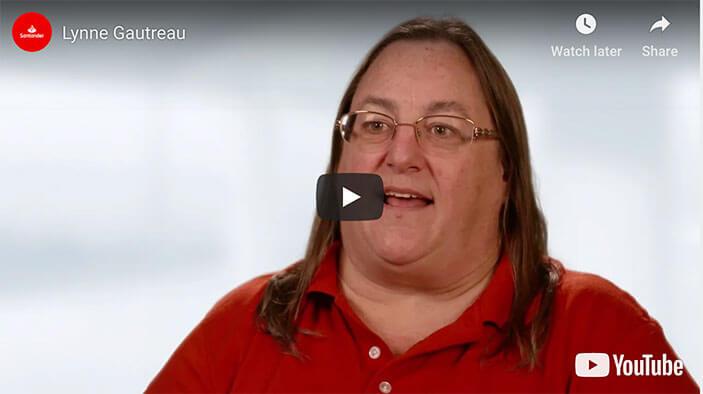 Lynne Gautreau - Compliance Risk Manager