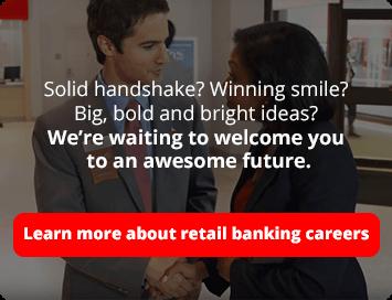 Working at Santander Bank