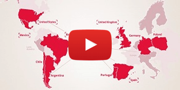 Who is Santander (Video)