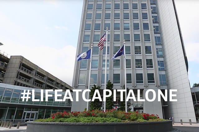Video: Life at Capital One