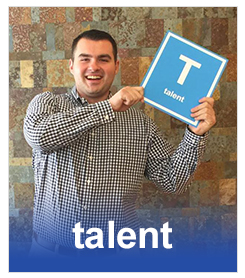 Talent | Elements of Success | NWNA Employees